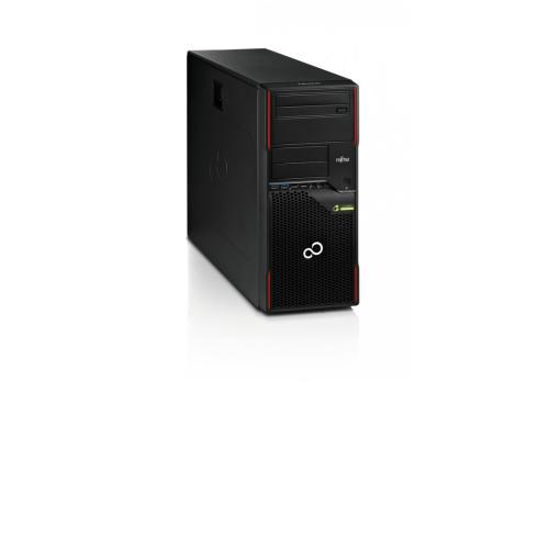 Fujitsu-Siemens Celsius W420 Intel Core i5 3570 3400MHz 4096MB 500GB DVD Win 7 Professional Tower