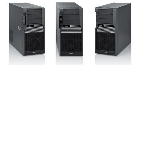 Fujitsu-Siemens Celsius Ultra Intel i7-975 3300MHz 4096MB 1000GB DVD-RW Win 7 Professional Big Tower