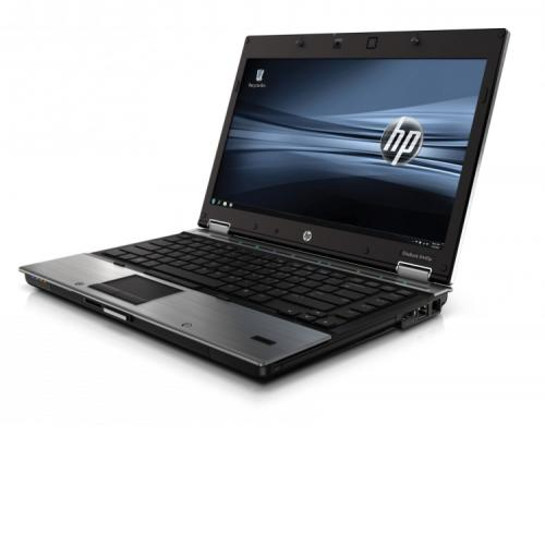 HP EliteBook 8440p Intel Core i5 M520 2400MHz 4096MB 250GB 14