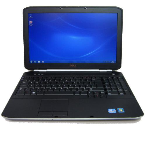 Dell Latitude E5520 Intel Core i3-2310M 2100Mhz 4096MB 250GB 15,6