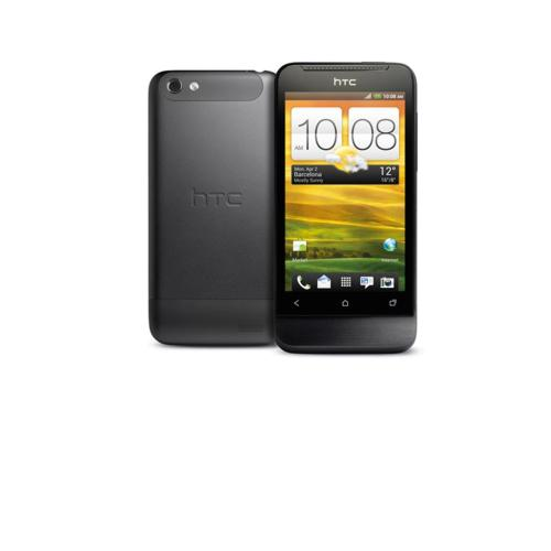 htc One V Android 4.0 4GB Speicher 3,7