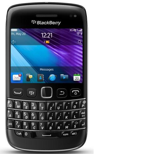 BlackBerry Bold 9790 8GB Speicher 2,45