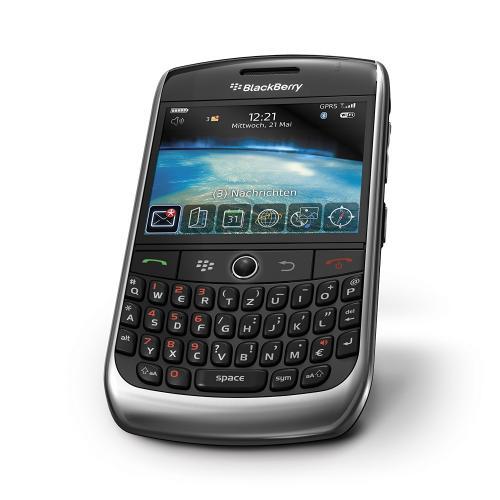 Blackberry  Bold 8900