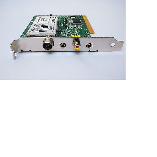 Hauppauge PAL  44809LF E1A5 PCI