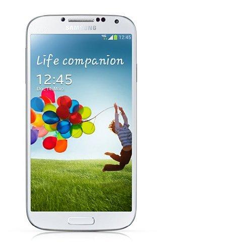 Samsung Galaxy S4 weiss Android 5.0.1 32GB 5