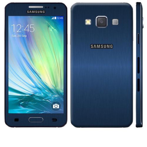 Samsung Galaxy A3 Dark Blue Android 4.4 16GB 4,5