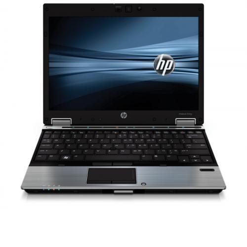 HP EliteBook 2540p Intel Core i5 M540 2533MHz 4096MB 250GB 12,1