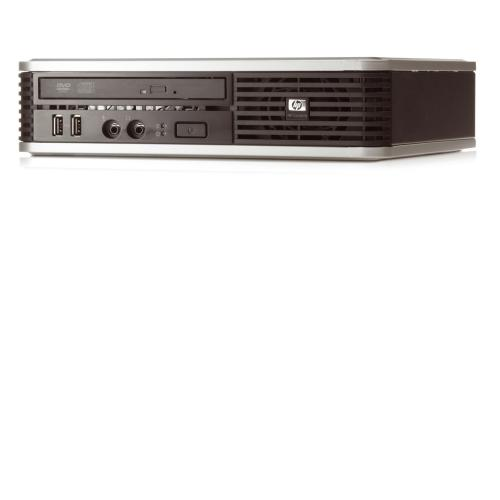 HP dc7900 USDT Intel Core 2 Duo E8400 3000MHz 4096MB 160GB Win 7 Professional Desktop USFF