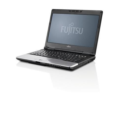 Fujitsu LifeBook S752 Intel Core i3 3120M 2500MHz 4096MB 320GB 14