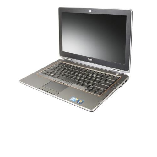 Dell Latitude E6320 Intel Core i5 2520M bis zu 3,2GHz 4GB 240GB 13,3