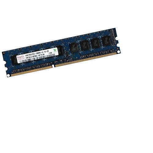 Hynix 500210-572 DDR3-RAM 4GB PC3-10600E ECC 2R für HP