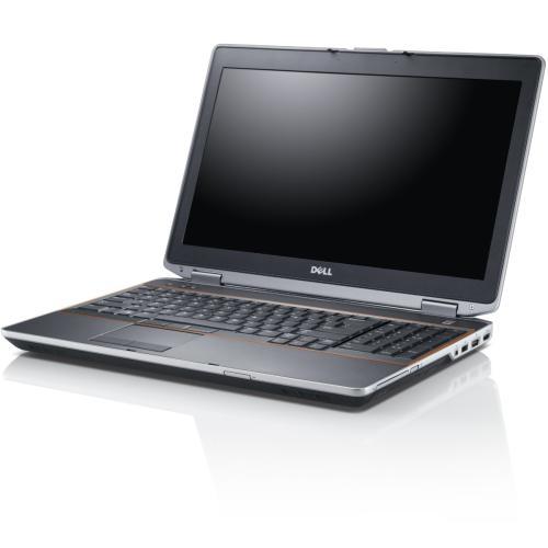 Dell Latitude E6520 Intel Core i7 2760QM 2400MHz 4096MB 500GB 15,6
