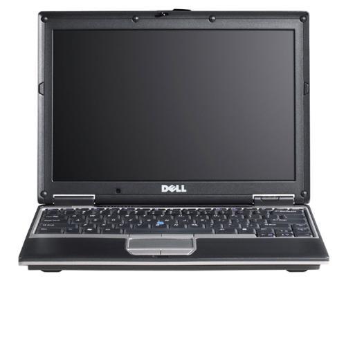 Dell Latitude D420 Intel Core Solo U1300 1066MHz 1024MB 60GB 12,1