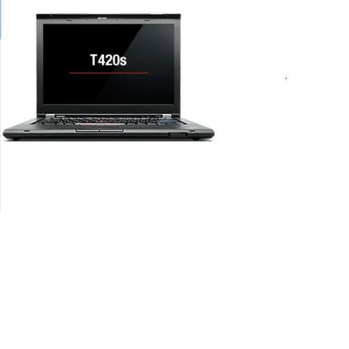Lenovo ThinkPad T420s Intel Core i7-2640m 2800MHz 4096MB 320GB 14,1