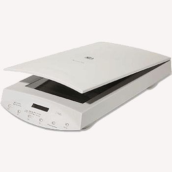 HP ScanJet C7710A A4 SCSI S-Video