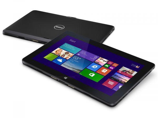 "Dell VENUE11 PRO 7130 T07G i5 4300Y 1,6GHz 8GB 128GB SSD 11"" HSPA+ Win 8.1 Pro"