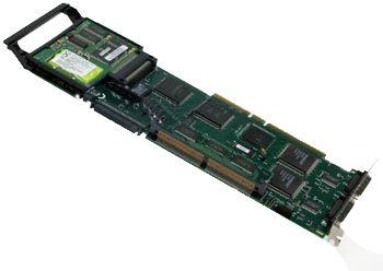 IBM FRU01K7396 SCSi 3 3 PCI