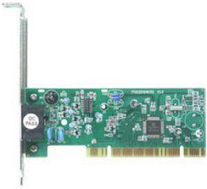 LongShine LCS-8056M Analog V.92 56Kbps PCI RJ-11 ATX